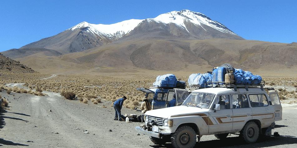 Faire un stage en Bolivie : auprès de qui postuler ?