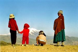 Bolivie-tourisme