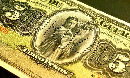 Pesos-mexicains