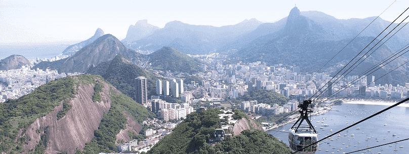 Stage au Brésil, 4 choses importantes à savoir!