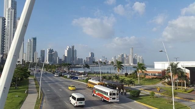 Stage au Panama, les informations essentielles à connaître