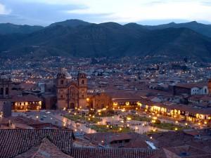 Pérou-Cuzco