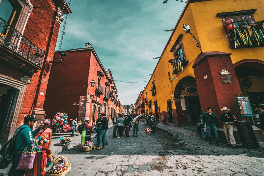 Stage au Mexique : un choix judicieux