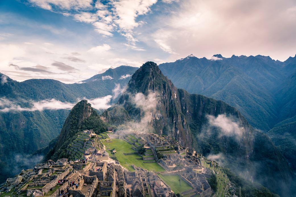 Top 10 des choses à voir lors d'un stage au Pérou