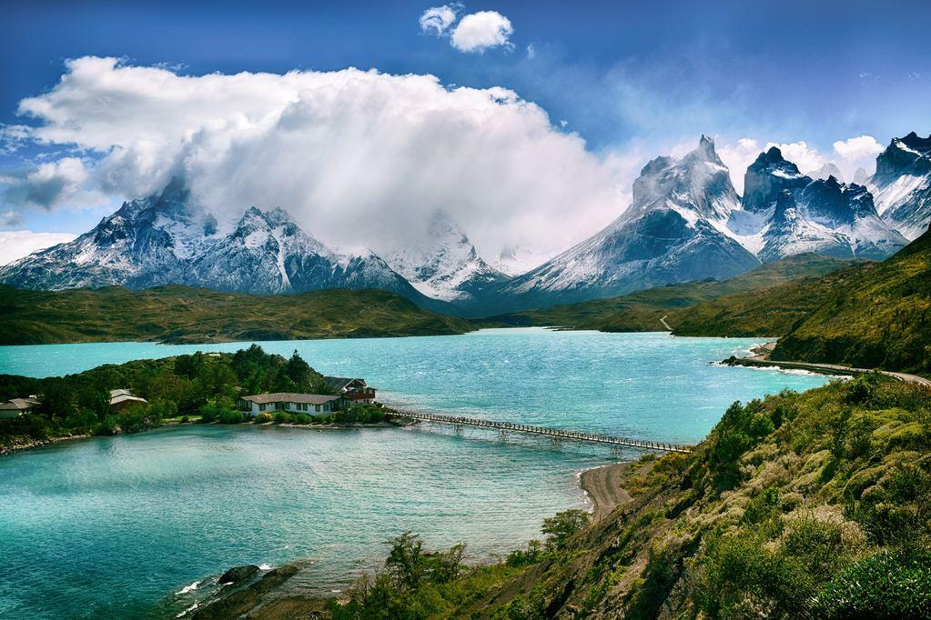 Comment se déplacer lors d'un stage au Chili ?