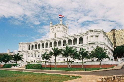 Le Paraguay: une destination rêvée pour faire son stage
