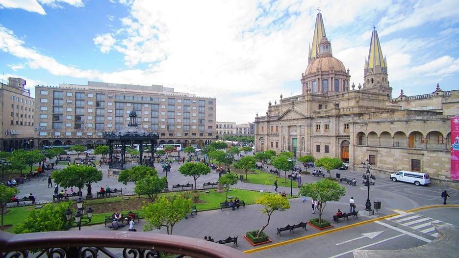 Stage au Mexique : découvrez Guadalajara !