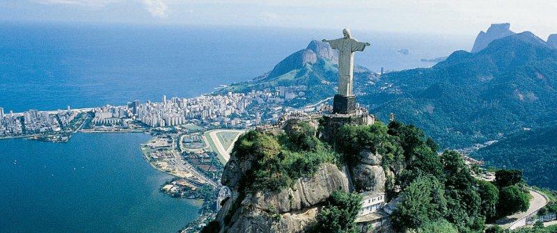Stage au Brésil : le top 5 des secteurs qui recrutent !