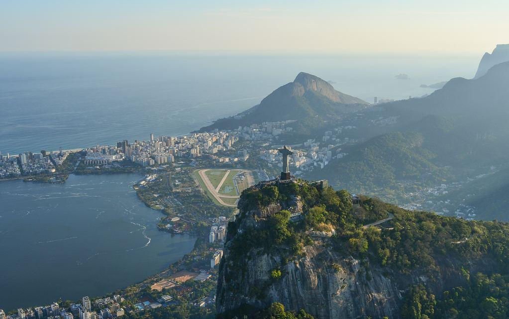 Guide touristique : les incontournables à Rio de Janeiro