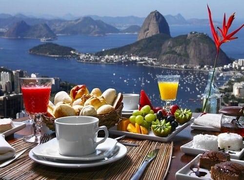 Les meilleurs restaurants de Rio de Janeiro à découvrir pendant ton stage !