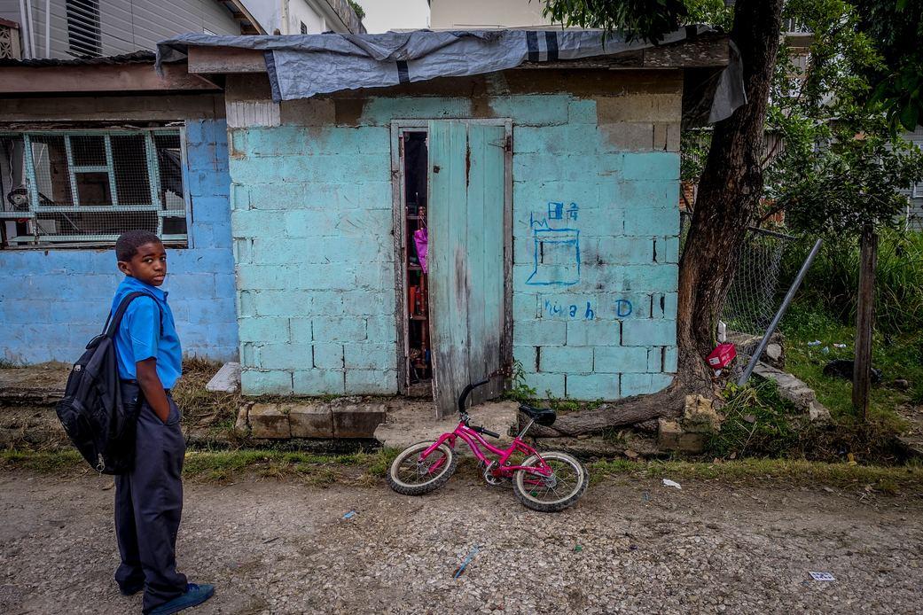 A la découverte de Belize pendant ton stage en Amérique Latine