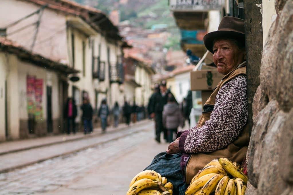 Découvrir Cuzco pendant ton stage en Amérique Latine