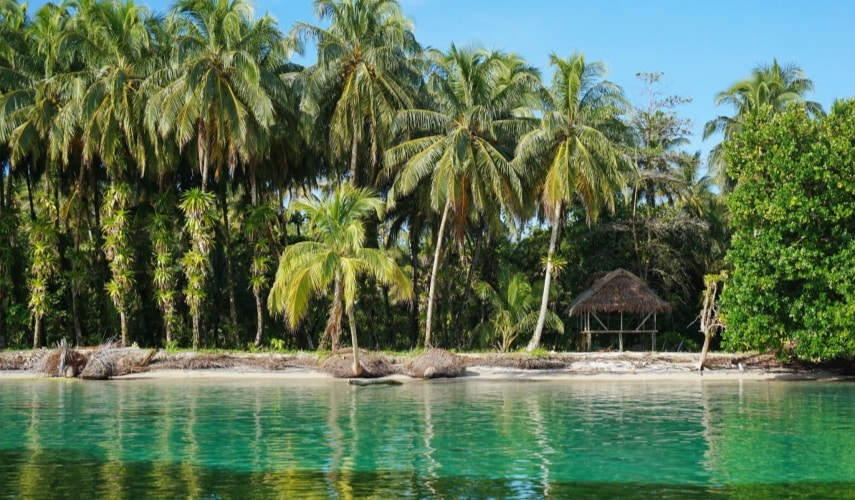 Les plus belles merveilles à découvrir pendant ton stage au Panama