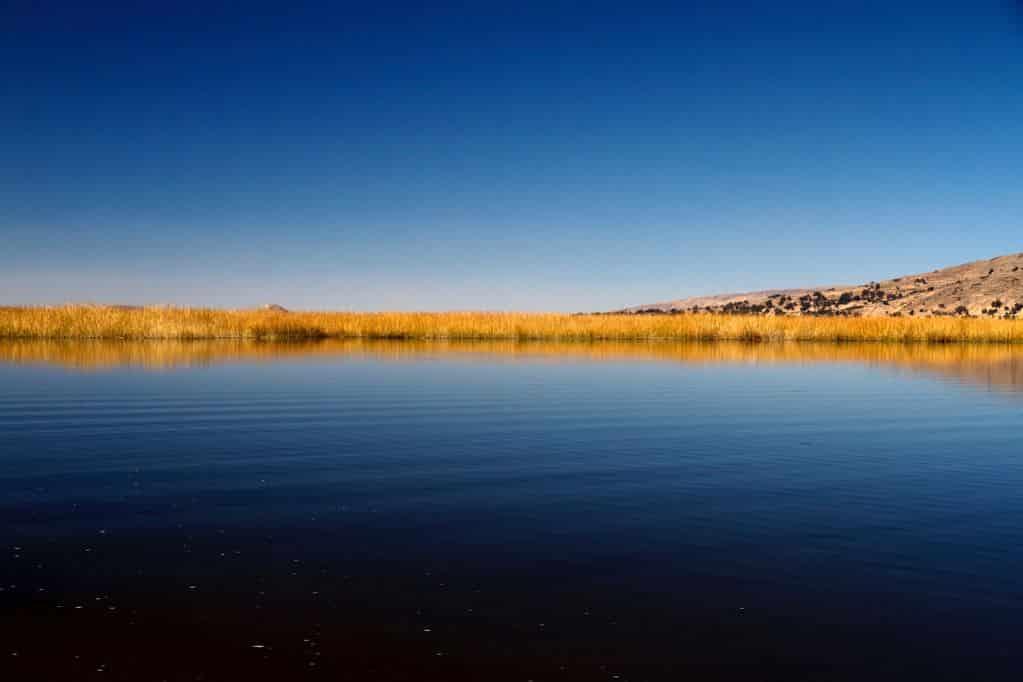 Découvrir Copacabana et le lac Titicaca pendant ton stage en Bolivie !