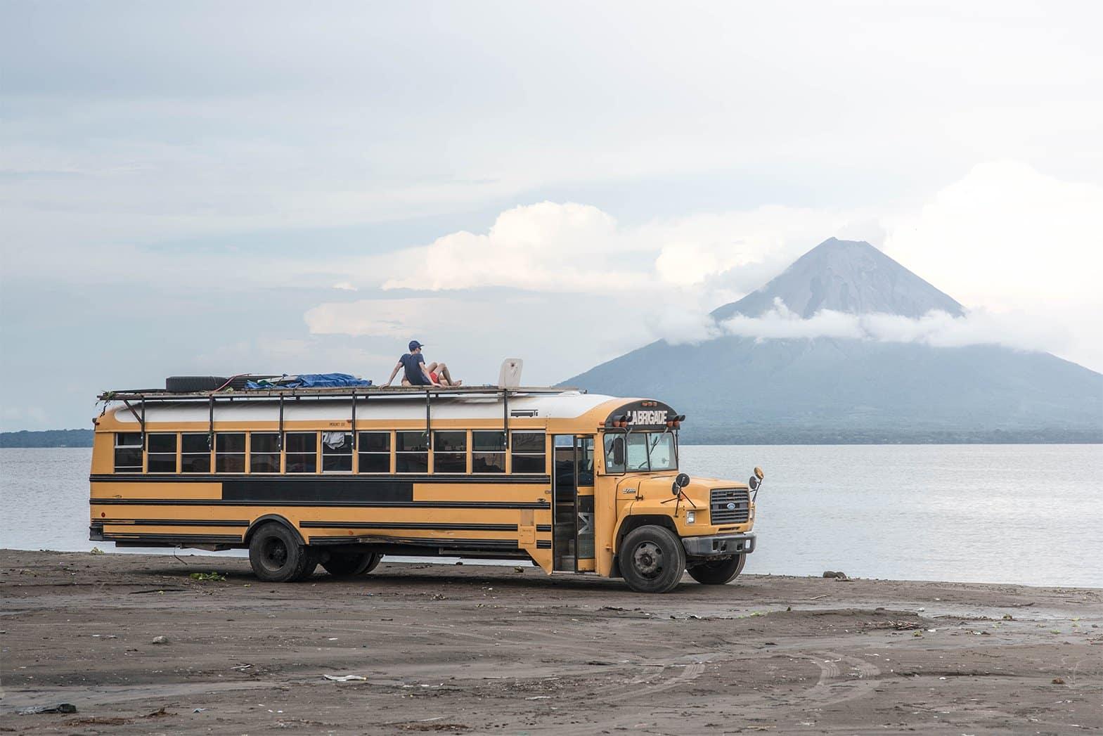 Découvre l'Amérique Latine en road-trip !