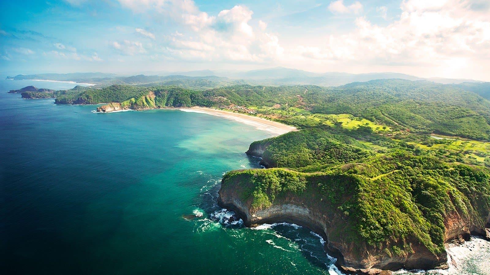 A la découverte du Nicaragua pendant ton stage en Amérique Latine !