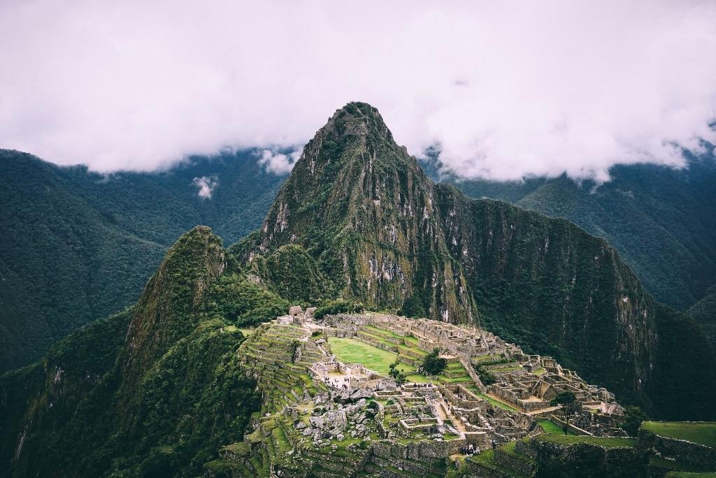 Machu Picchu, de nouvelles règles à connaître avant ton stage en Amérique latine !