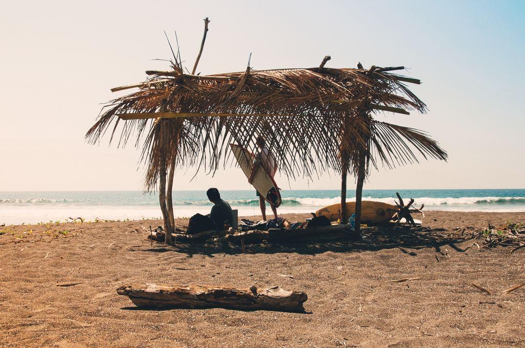 Le savoir vivre au Costa Rica