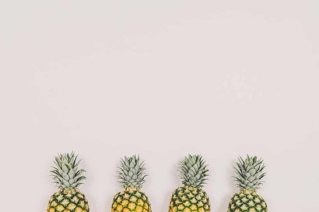 Ces fruits délicieux que tu pourras déguster durant ton stage au Brésil