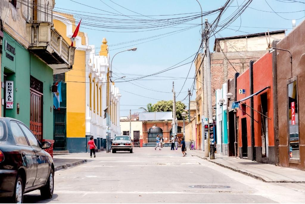 Découvre Lima à l'occasion des JO de Paris 2024