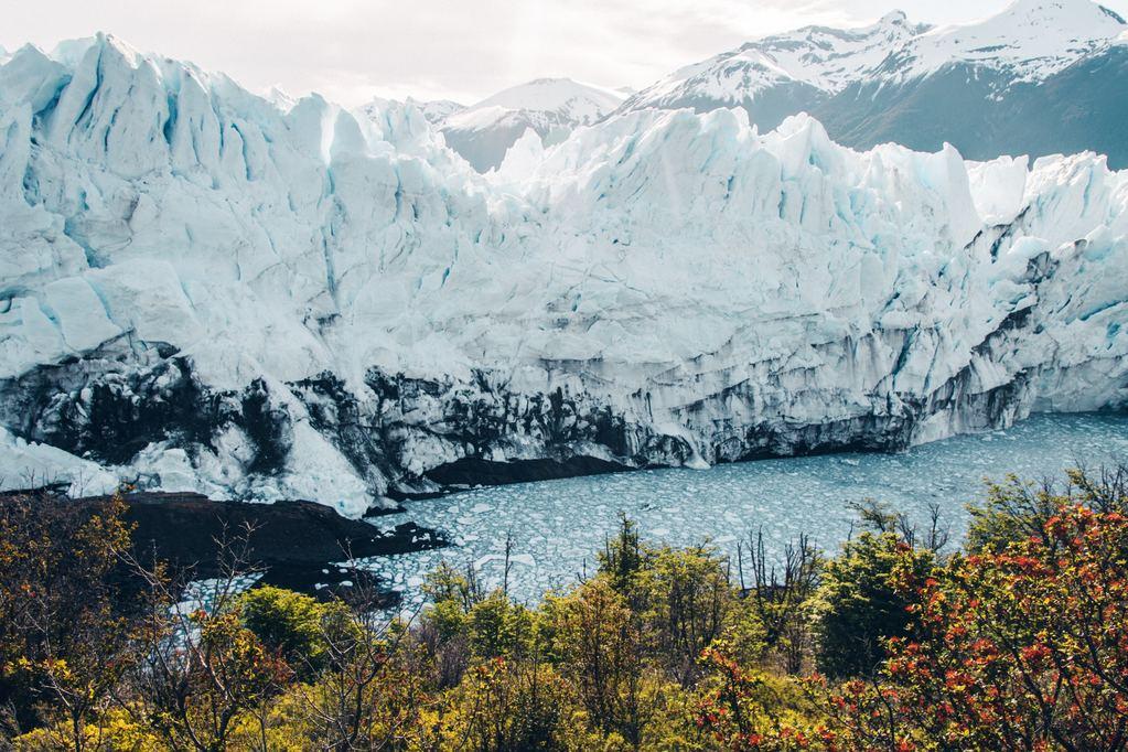 Les merveilles de Perito Moreno à découvrir durant ton stage