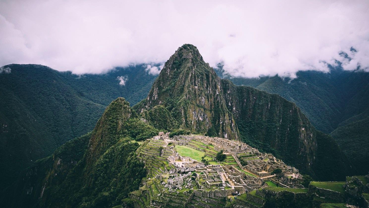 Stage en Amérique Latine, ce que tu ignorais sur le Machu Picchu