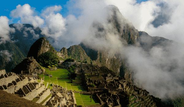 Pérou : Comment survivre au MAM ?