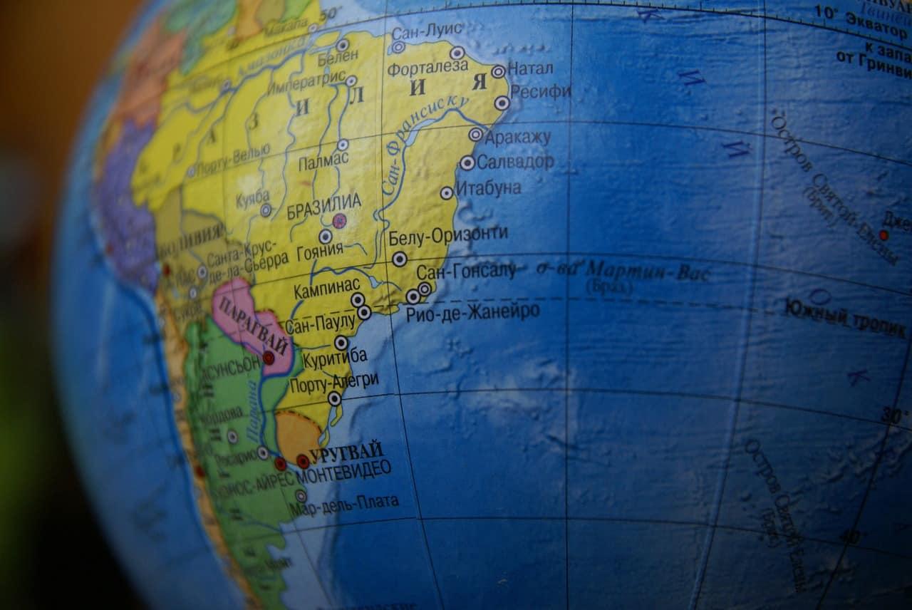 Les plus belles îles d'Amérique Latine à découvrir pendant ton stage à l'étranger !