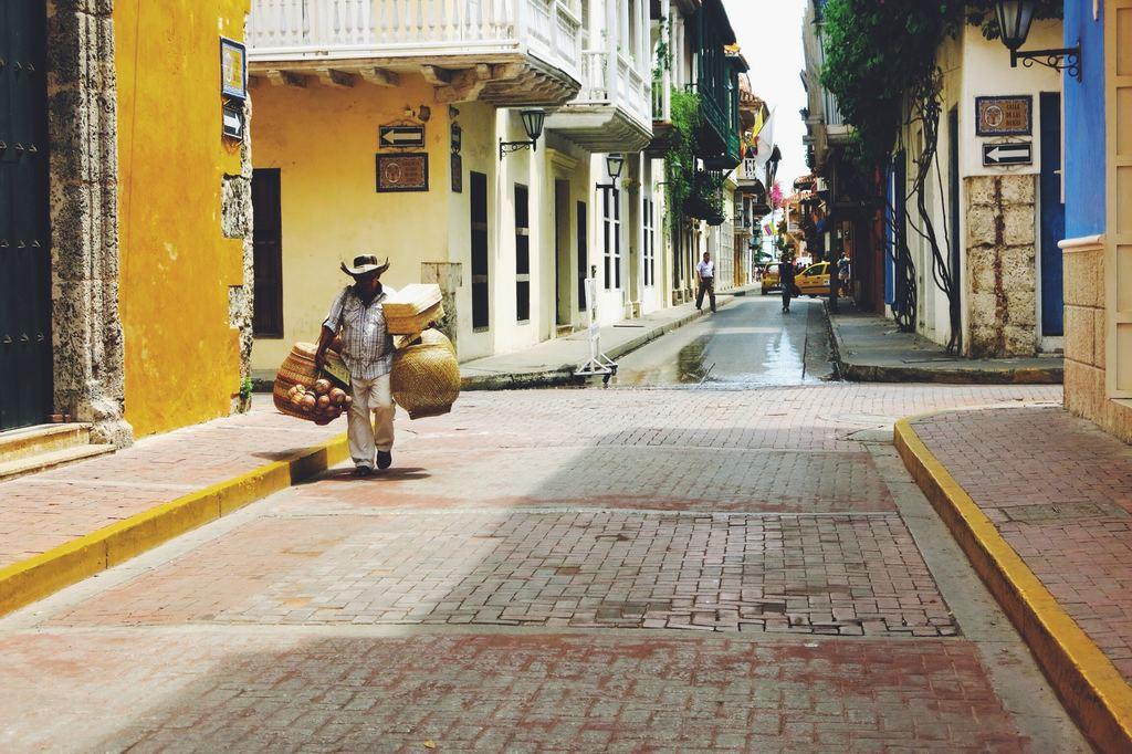 Les 4 activités à ne pas rater en Colombie !