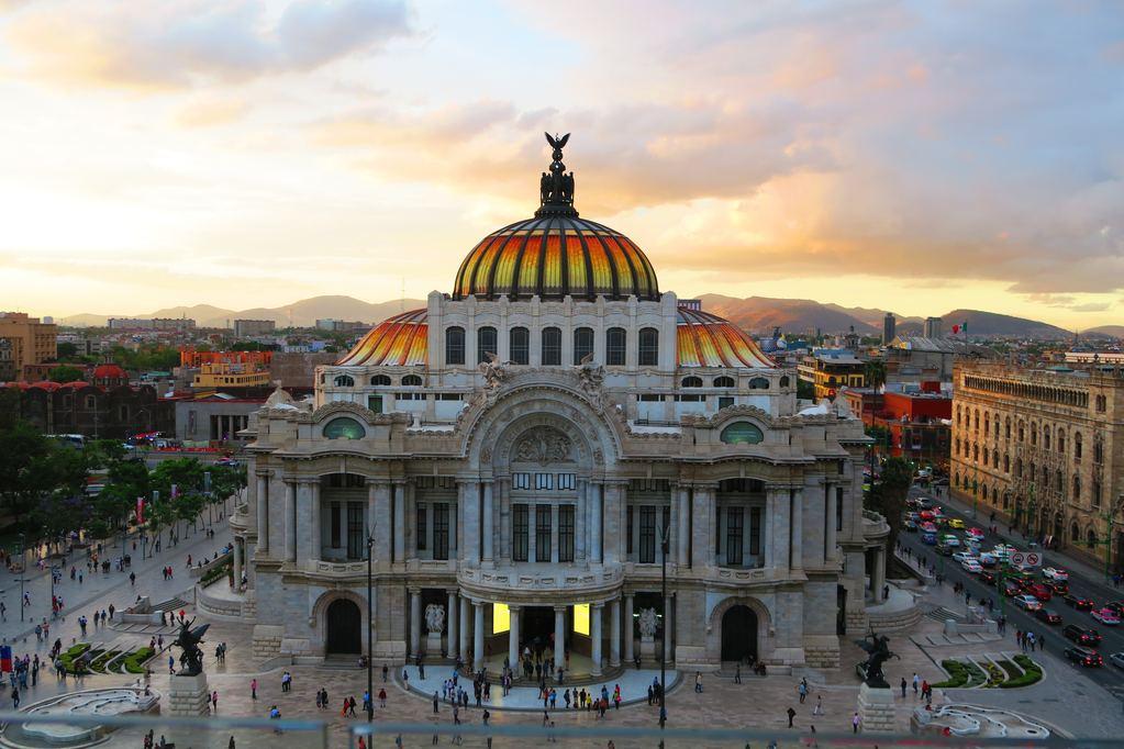 Stage au Mexique: quel Visa?