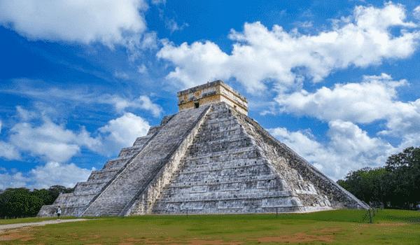 Comment partir en stage au Mexique ?