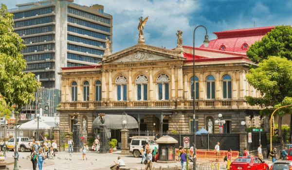 Costa Rica : Comment partir en stage dans le pays du «bonheur durable» ?