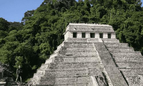 Faire un stage au Mexique