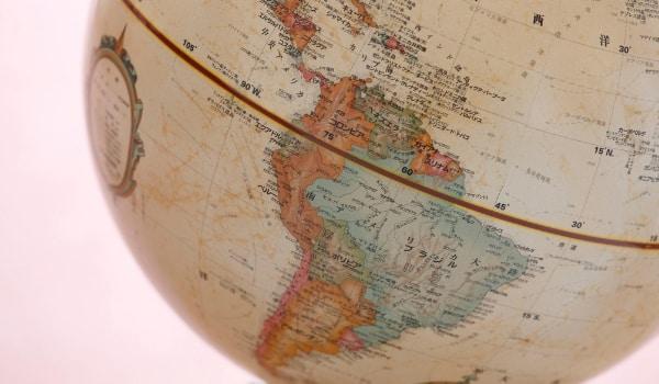 Quand et où partir pour son stage en Amérique du Sud ?
